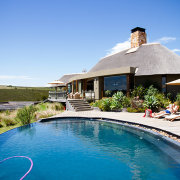 venue - Gondwana Game Reserve
