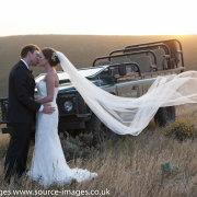 winter wedding special - Gondwana Game Reserve