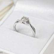 wedding rings - Grand Diamonds