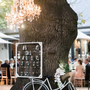 decor, venue - Grande Provence