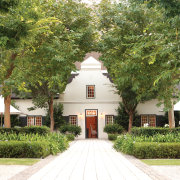 venue, winelands - Grande Provence