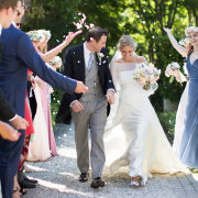 confetti, dress, suit - Grande Provence
