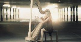 Harp Affair