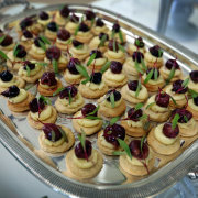 canapes - By Word Of Mouth
