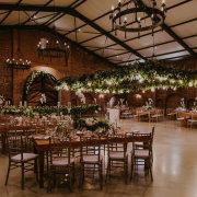 hanging decor, hanging greenery - Het Vlock Casteel