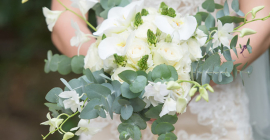 ICT Flower Design