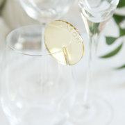 wedding favours, wedding stationery - Ivory White