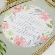 wedding stationery - Ivory White