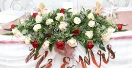 Jason's Flowers Multiflora