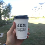 JEM Coffee
