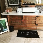 bar - JEM Coffee