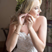 bride - Kaitlyn De Villiers Photography