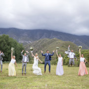 wedding party - Kaitlyn De Villiers Photography