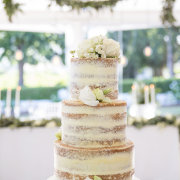 wedding cakes - Kaitlyn De Villiers Photography