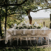 candles, outdoor reception, table decor, table decor, table decor, table decor, table decor, table decor, table decor, table decor, table decor with candles, table settings - Khaya Ndlovu Manor House