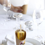 wedding favours - Las Paletas