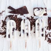 desserts - Las Paletas
