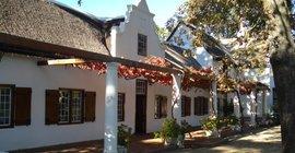 Lekkerwijn Heritage House