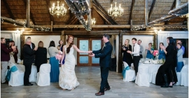 Makiti Wedding Venue