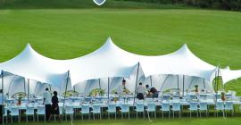 Maverick Tents