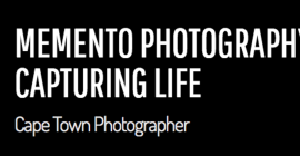 Memento Photography