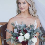 bouquets, hair and makeup, hair and makeup - Minke Du Plessis Hair & Makeup