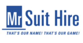 Mr Suit Hire