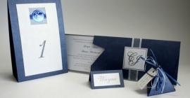 Mr Wedding Card