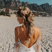 beach weddings - My Pretty Vintage
