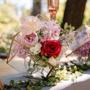 floral centrepieces, floral decor - My Pretty Vintage