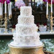 wedding cakes - Nicolette Weddings