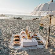 beach weddings - Oh So Pretty Planning