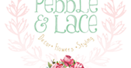 Pebble And Lace
