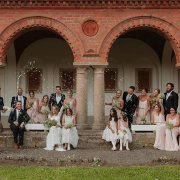 bridal party - Planned To Perfection