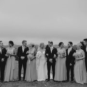 wedding party - Planned To Perfection