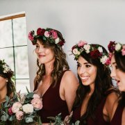 flower crowns - Planned To Perfection