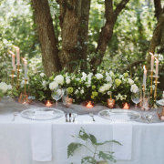 floral centrepieces - Planned To Perfection