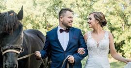 Rianka's Wedding Photography