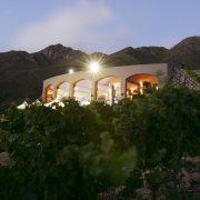 Roca on Dieu Donne Wine Estate