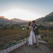 winelands - Roca on Dieu Donne Wine Estate