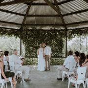 ceremony - Rosemary Hill
