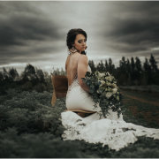 bouquets, bride - Rosemary Hill