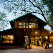 barn, wedding venue - Rosemary Hill