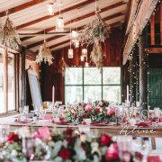 wedding decor - Rosemary Hill