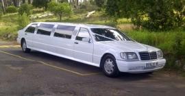 Royal Limousine Services Cc