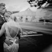 bride & groom, bride and groom, bride and groom, veil - Ruan Redelinghuys Photography