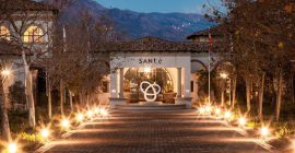 Santé Wellness Retreat & Spa
