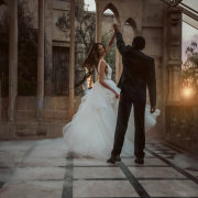bride and groom, bride and groom, bride and groom - Shepstone Gardens and The Great Hall