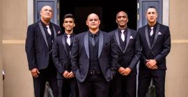 Smart Men Suit Hire