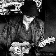 live entertainment - Stuart Reece